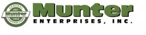 Munter Enterprises Logo