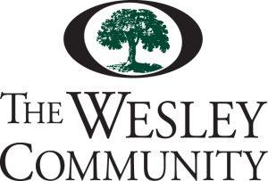 Wesley Community logo